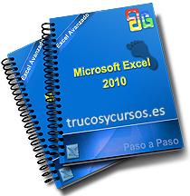 Documentación de manuales personalizados de Excel