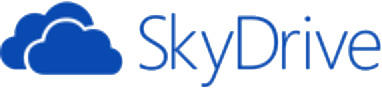 Logotipo de Microsoft SkyDrive