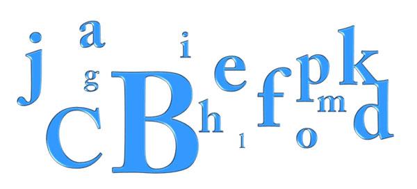 Glosario Excel: Letra B