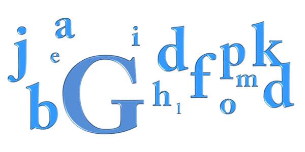 Glosario Excel: Letra G