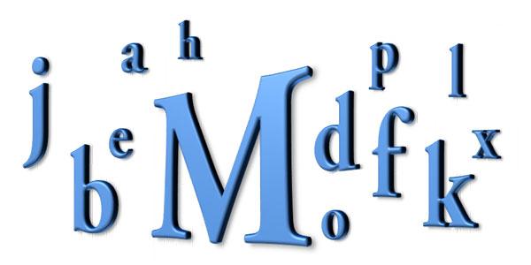 Glosario Excel: Letra M