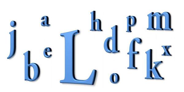 Glosario Excel: Letra L