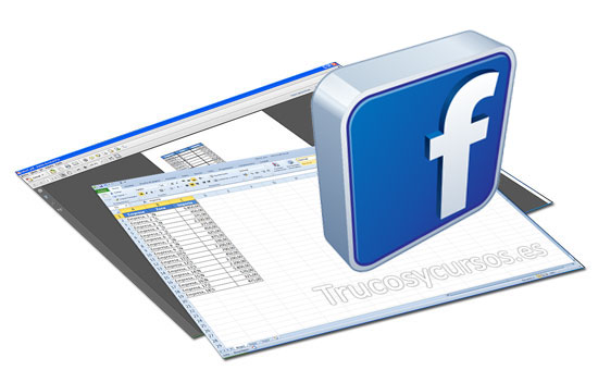 Analizar tus datos de Facebook en Excel con Power Query