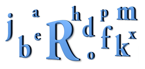 Glosario Excel: Letra R