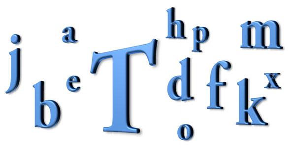 Glosario Excel: Letra T