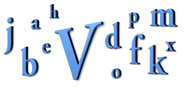 Glosario Excel: Letra V