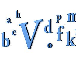 Glosario Excel letra V