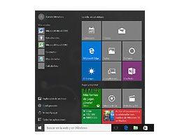 Abrir Excel en Windows 10