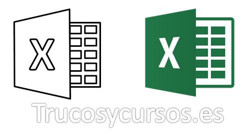 La imagen digital: Vectorial y Mapa de bits. Logotipo Excel 2013