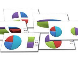 El gráfico circular o de tarta en Excel
