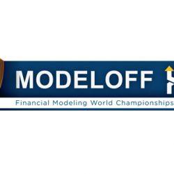Campeonato mundial Excel ModelOff 2015