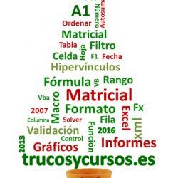 Desde Trucos y Cursos de Excel te deseamos Felices Fiestas