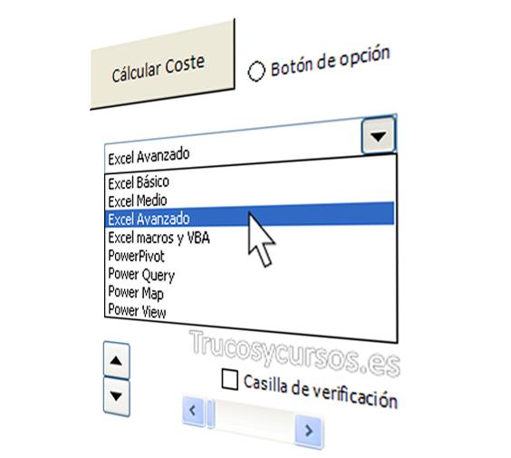 descargar ejemplos macros excel 2007 gratis español