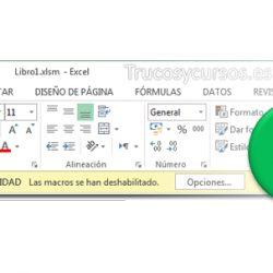 El certificado digital o firma digital en los proyectos de macros VBA
