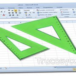Convertir unidades de longitud en Excel