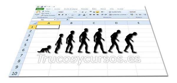 Calcular edad a partir de fecha de nacimiento en Excel