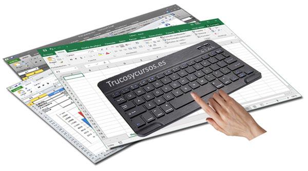 Macros Excel para quitar espacios en diferentes posiciones