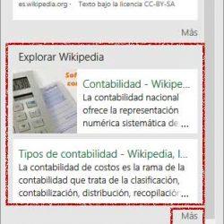 La búsqueda inteligente en Excel