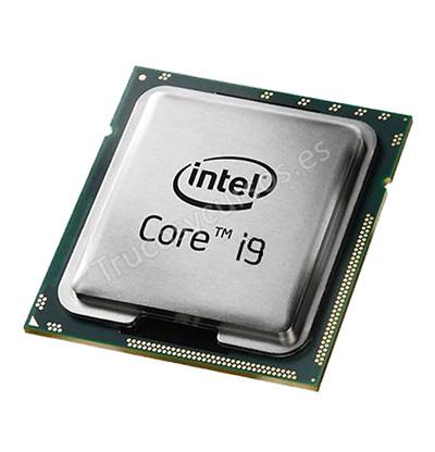 Microprocesador: Core i9