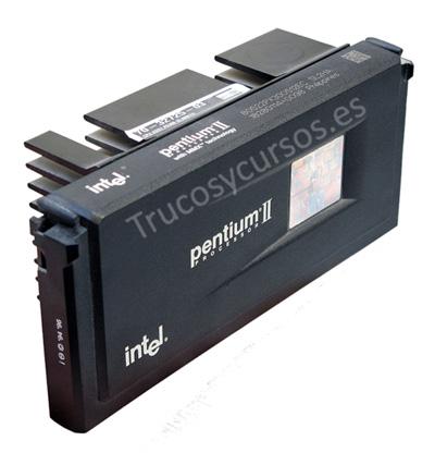 Microprocesador: Pentium III