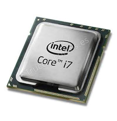 Microprocesador: Core i7