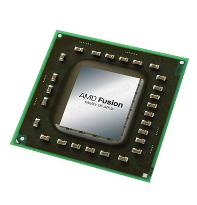 Microprocesador: AMD Fusion