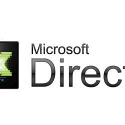 Power Map Excel, que versión tengo de DirectX