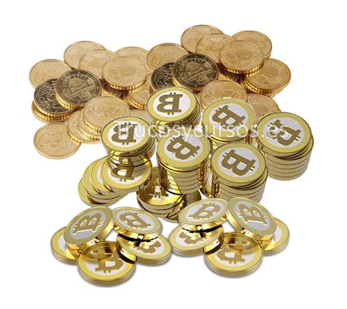 Conversor Bitcoin / Euro en Excel