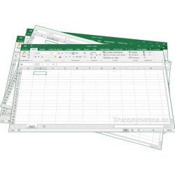 Las ventajas de la Pantalla completa en Excel