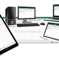 Compartir un libro Excel con otros usuarios