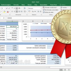 Mejora tus libros Excel aplicando normas de accesibilidad