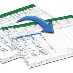 Macro Excel para copiar rango de datos entre libros abiertos
