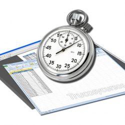 Como optimizar tus fórmulas, hojas y libros Excel