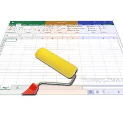 ¿Crees que conoces Copiar Formato en Excel?