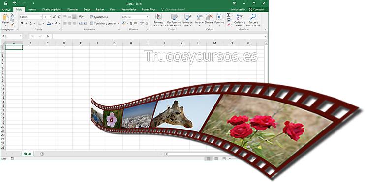Convertir número de fotogramas en tiempo hh:mm:ss,ff en Excel