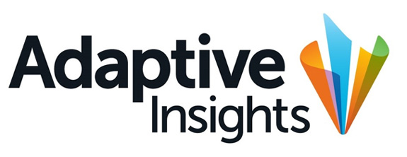 Logotipo Adaptive Insights