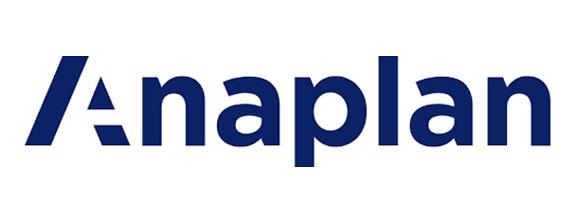 Logotipo Anaplan