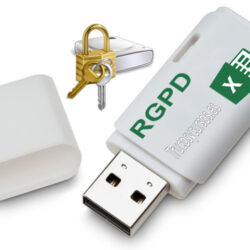BitLocker proteger archivos Excel en memoria USB