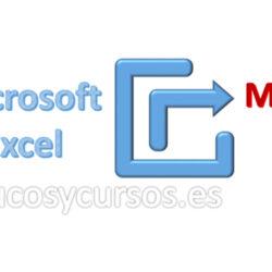 Extraer la primera palabra de una celda Excel
