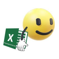 Insertar imágenes creativas con modelo 3D en Excel