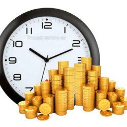 Aplica el precio/hora de manera correcta en Excel