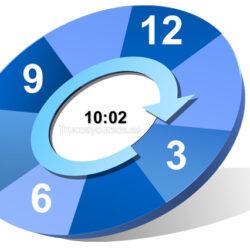 Te mostramos todos los métodos para restar horas en Excel