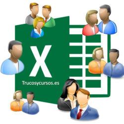 Que usuarios tienen el libro Excel abierto