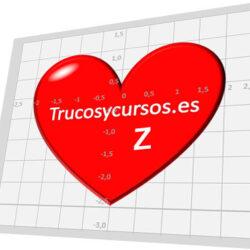 Demuestra el amor a tu pareja con Excel