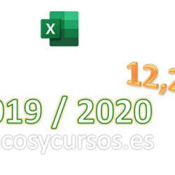 Calcular el porcentaje de la variación (diferencia) entre valores en Excel