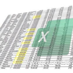 Resaltar fechas de los próximos N días en Excel