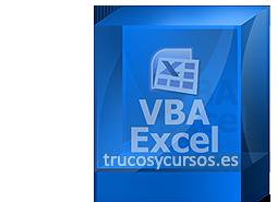 Introducción a las macros y VBA Excel